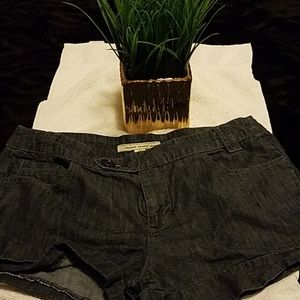 For ever 21 size 30 shorts